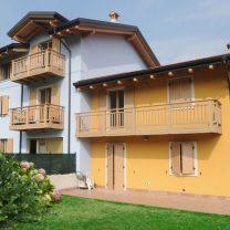 Residenza Amarilli – Besagno
