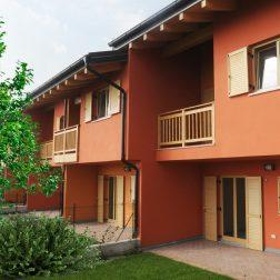 Residenza Francesca – Pedersano TN